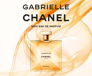Gabrielle Chanel Novi eau de parfum