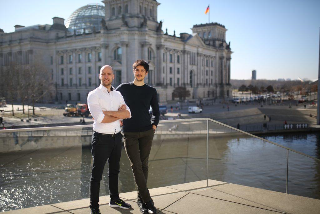 Stranica za upoznavanje besplatno njemačka