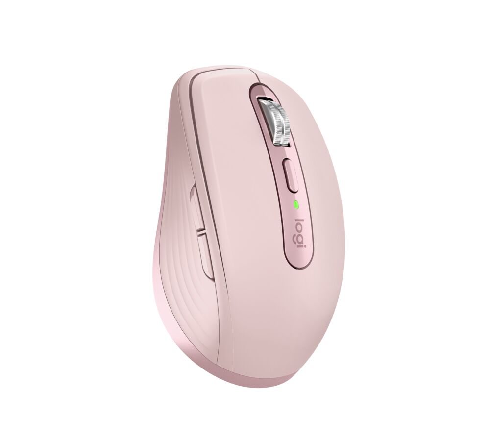 Logitech ANYWHERE 3 bežični dizajnerski miš koji radi čak i na staklu, __ kn
