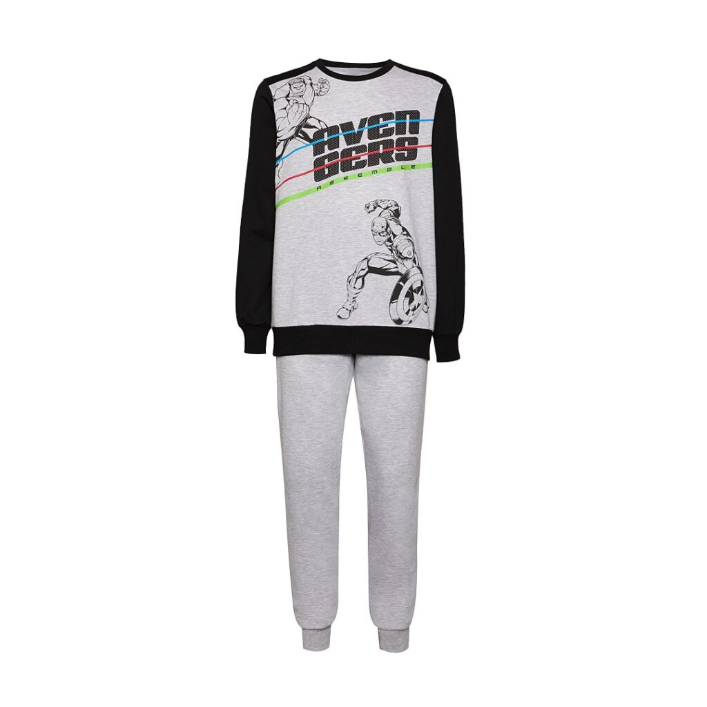 Man Avengers pidžama, 299 kn