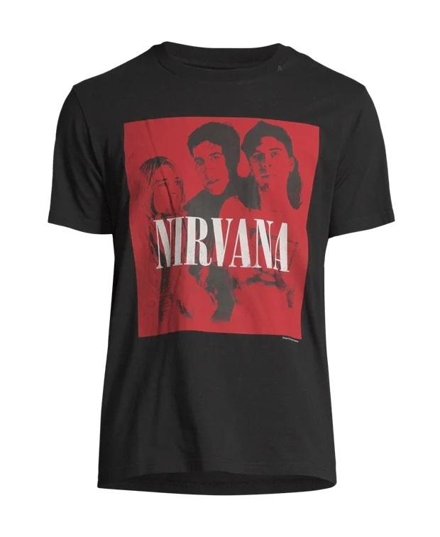 Nirvana, sa 264 kn na 129 kn, Replay
