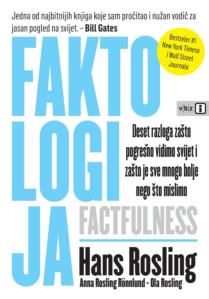 Faktologija, Hans Rosling