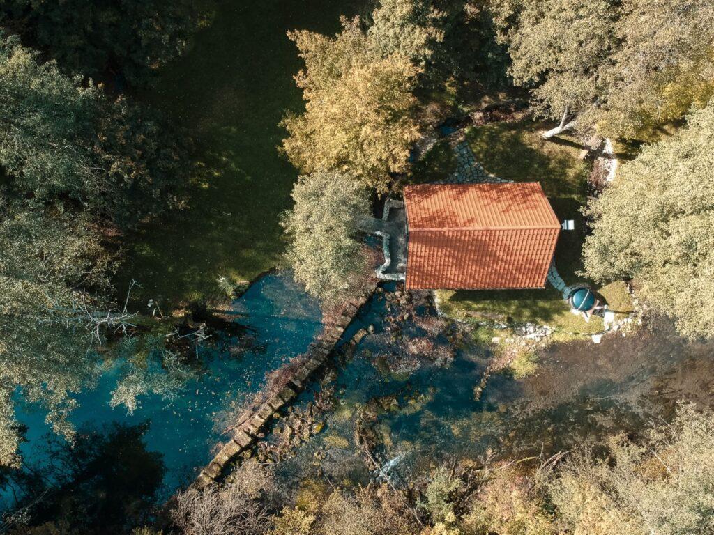 Bistrica Cottage croatia