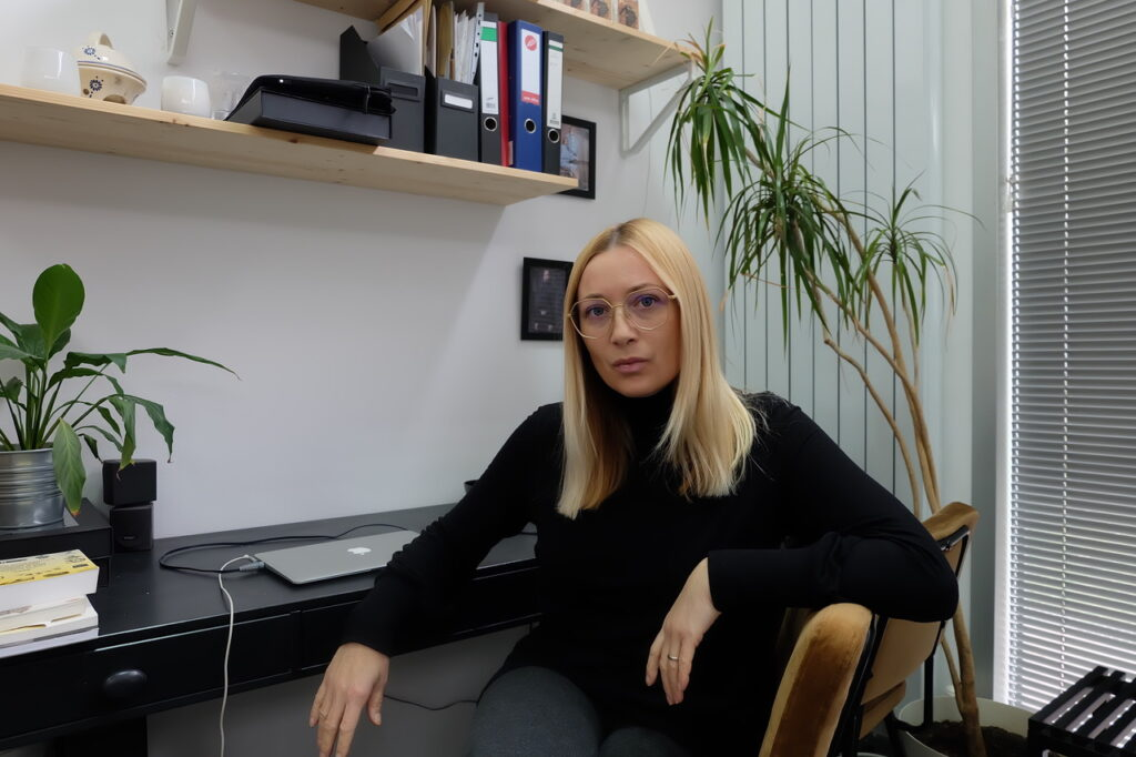 Ivana Zozoli_portret