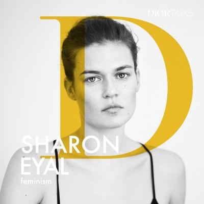 Dior podcast_Sharon Eyal