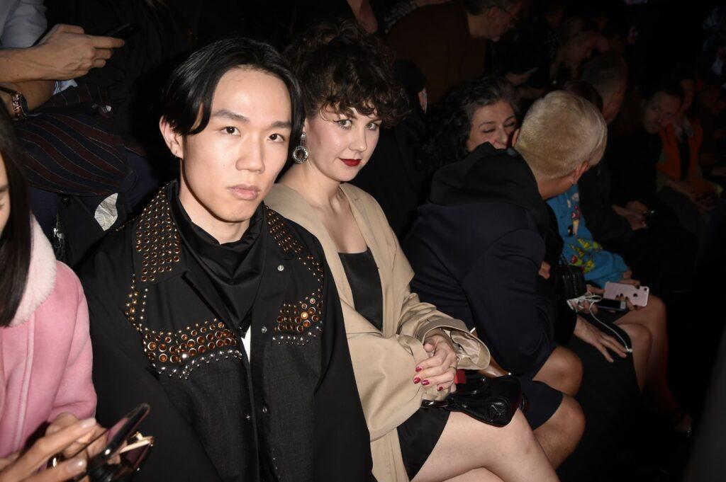 Prada Fall/Winter 2020/2021 Womenswear Fashion Show Diet Prada
