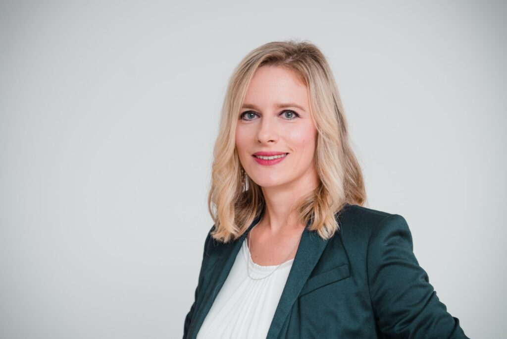 Jelena Jelusic_The Art of Feminine Leadership