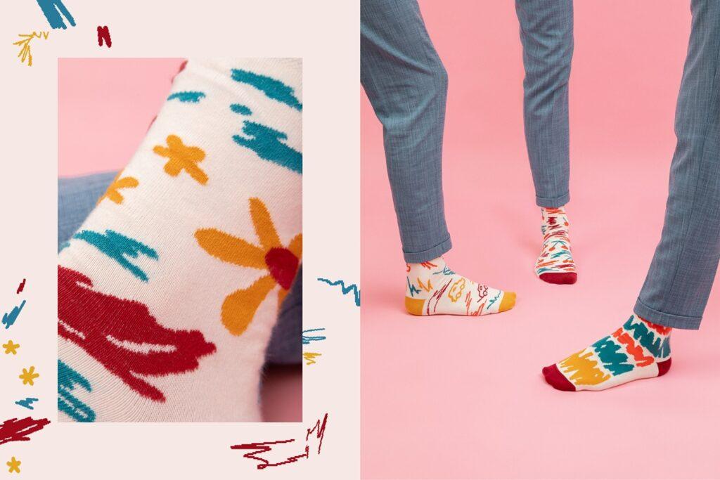 Hypersocks socks