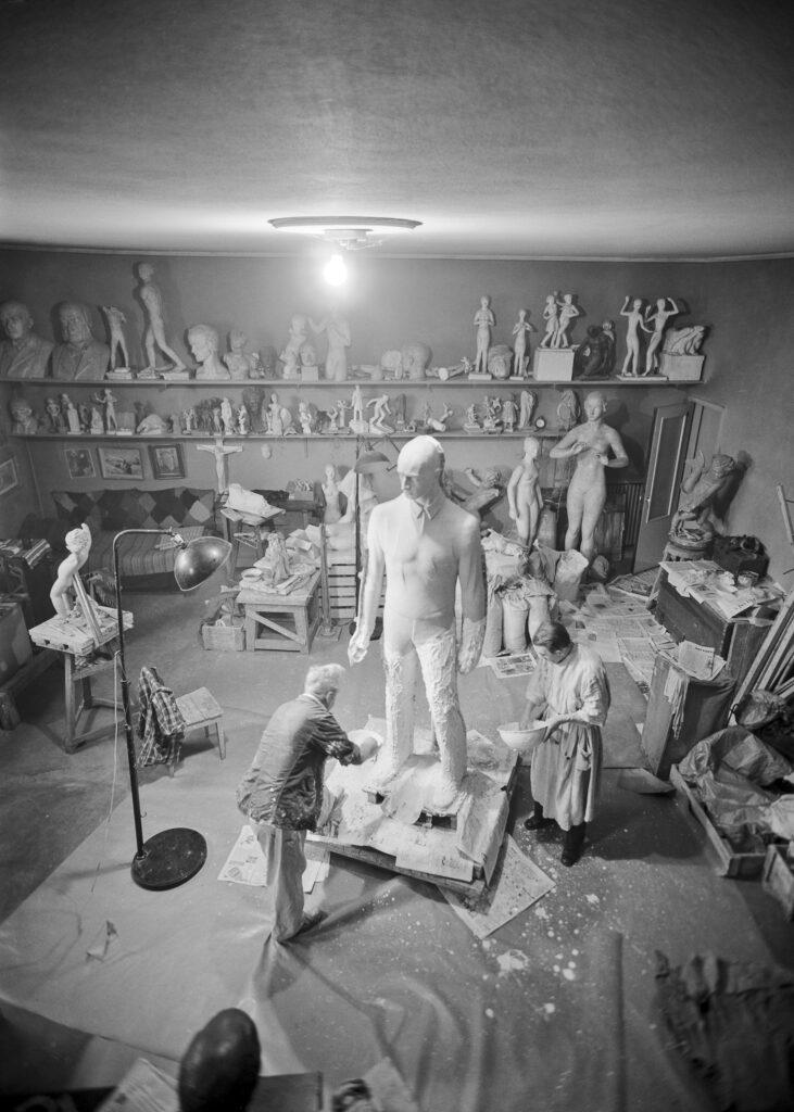 lalluka atelier artists