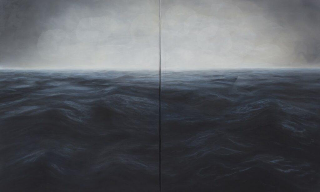 Time Unrolling Sea