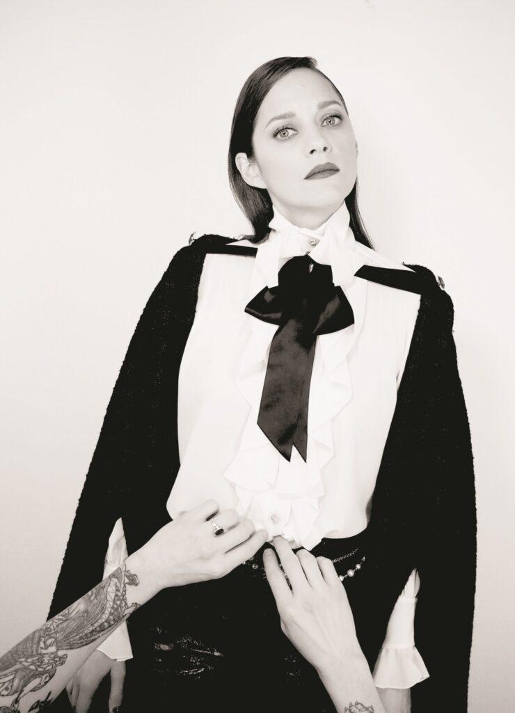 Marion Cottilard_Chanel2