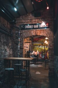 soi fusion bar restoran zagreb