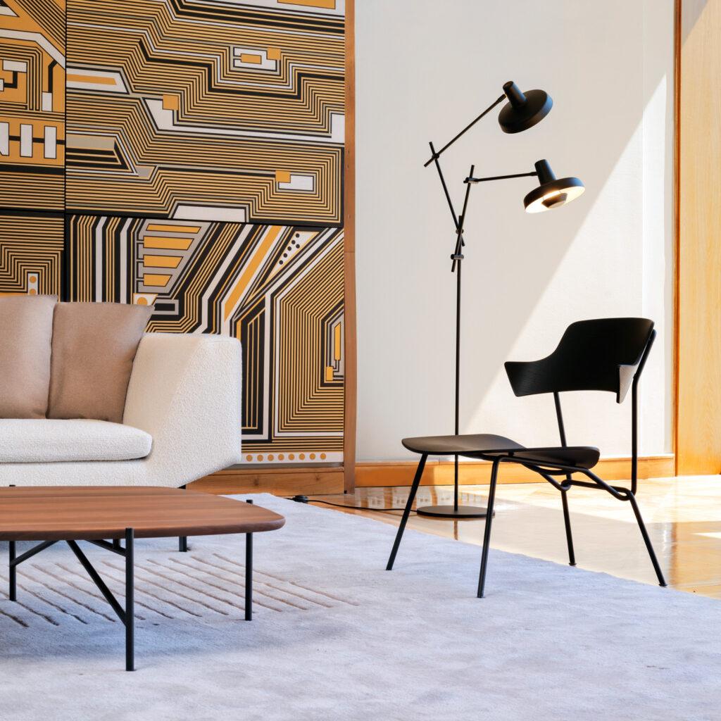 Južni salon: 2021 prostoria