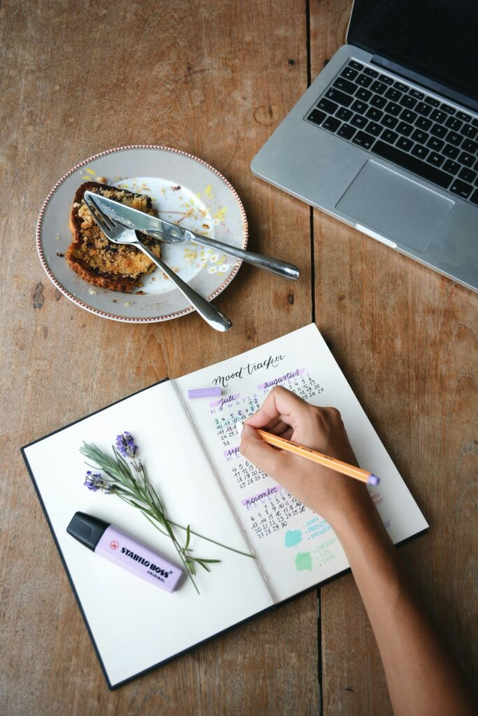 work from home to do list