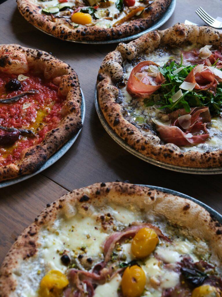 rumore pizzeria labin pizzas