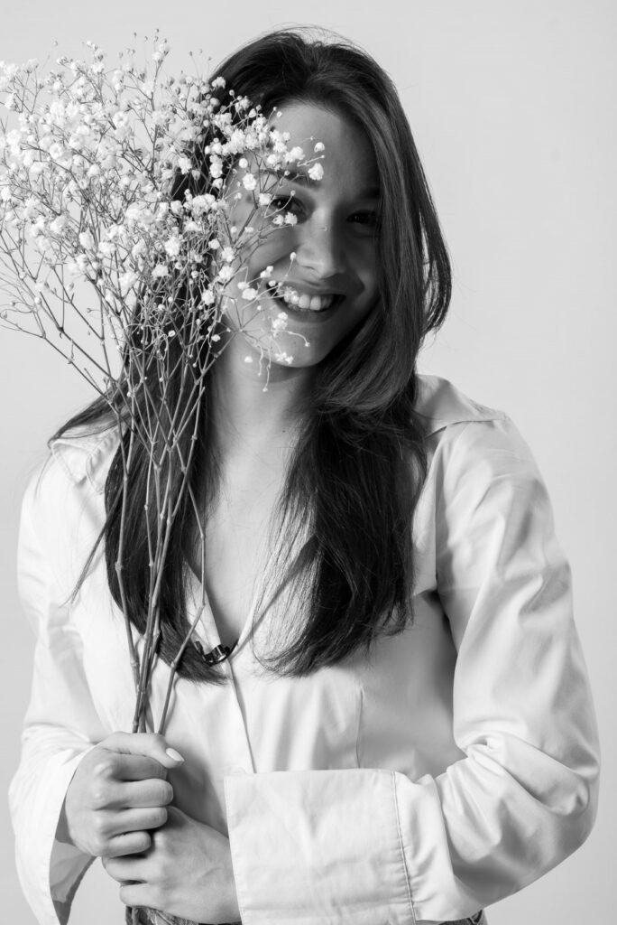 Dora Trogrlić authentic beauty concept