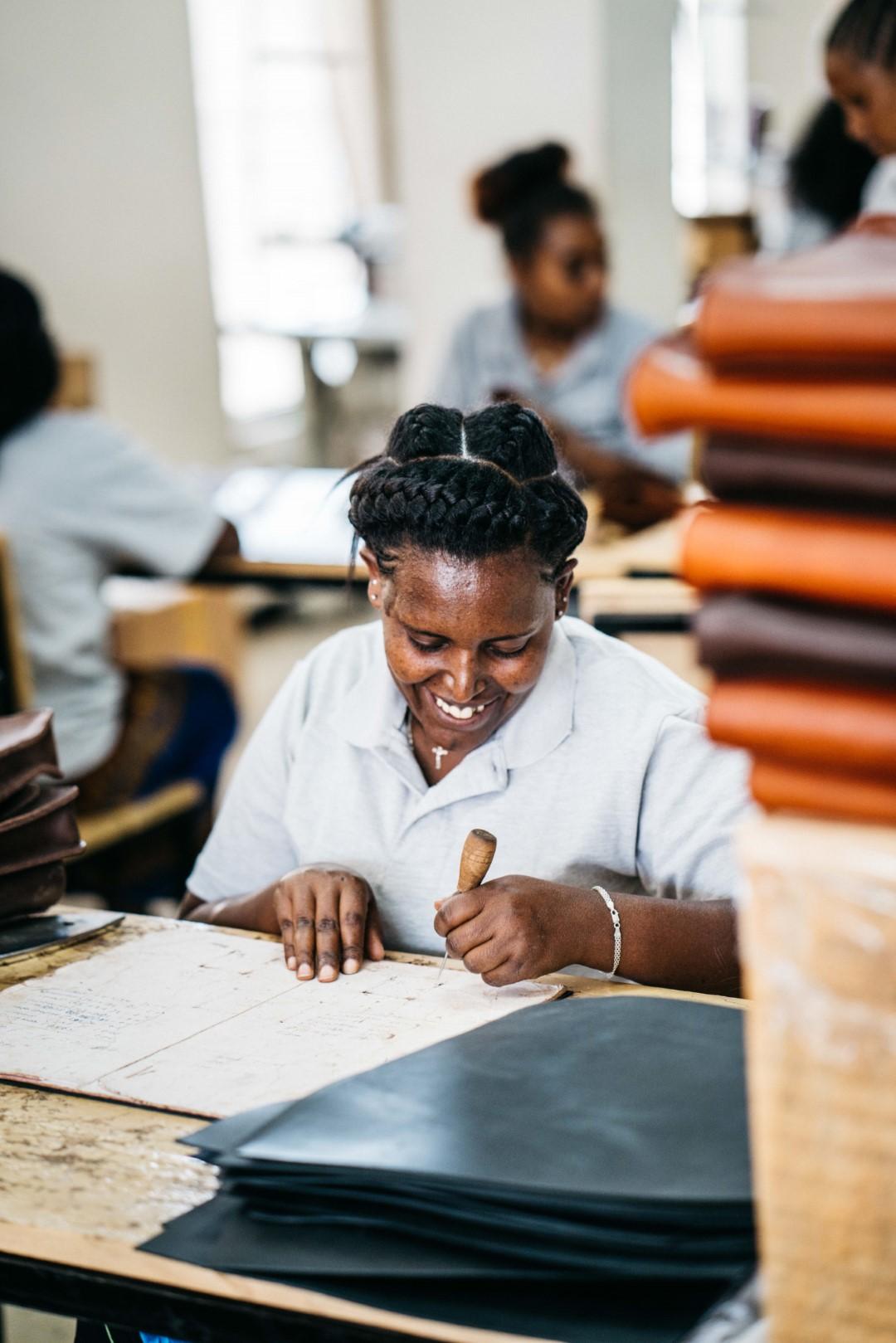 Parker Clay worker ethiopia (2)