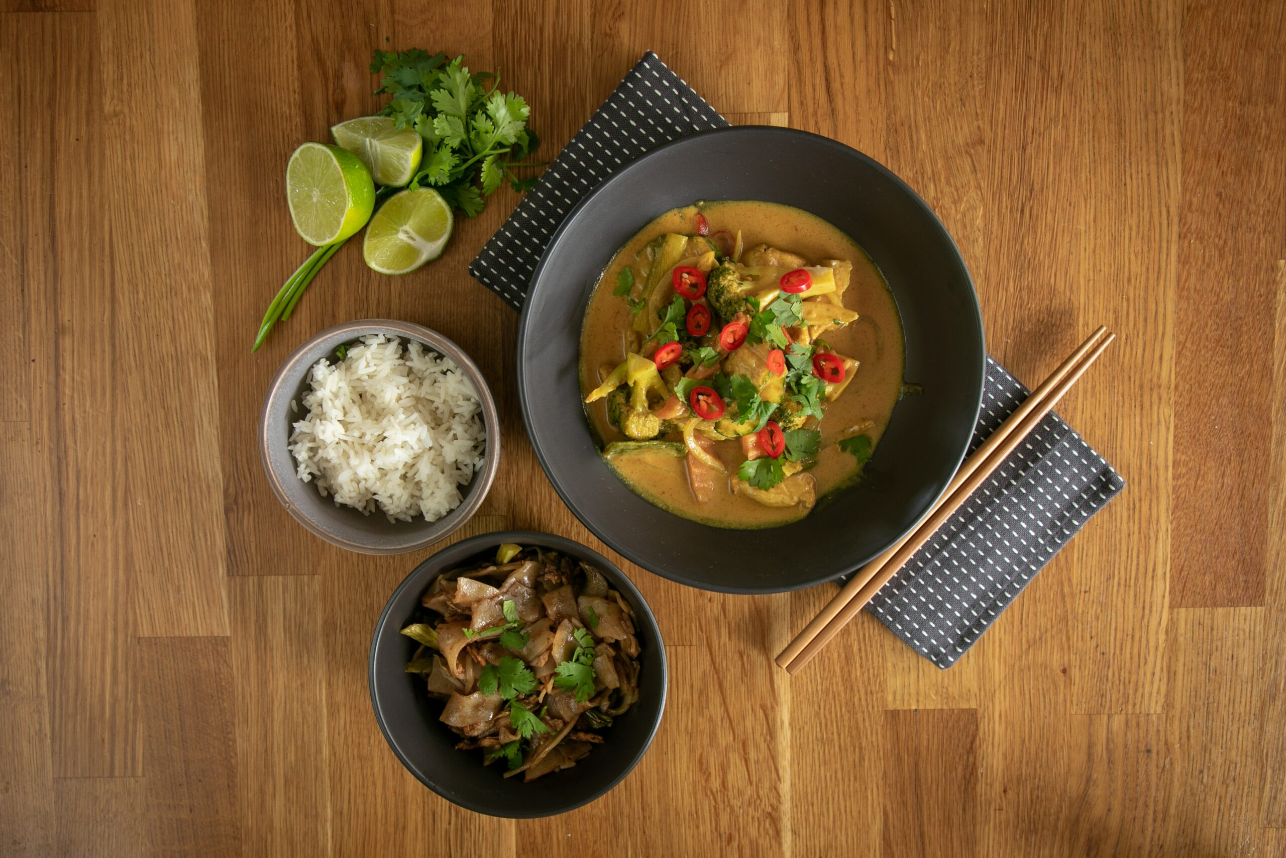 thai food hrana