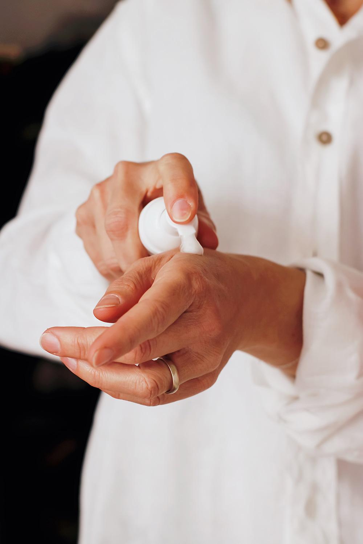 beauty tretman i krema za čišćenje