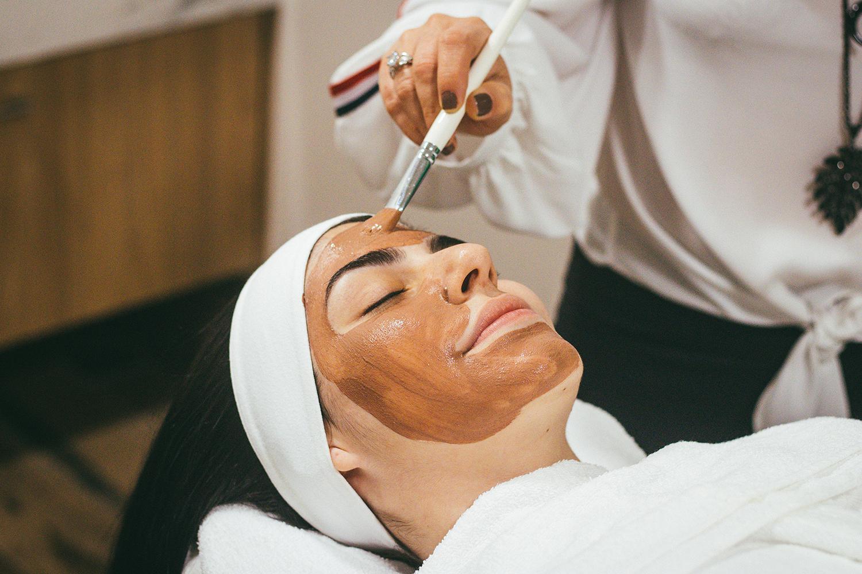 beauty tretman za lice