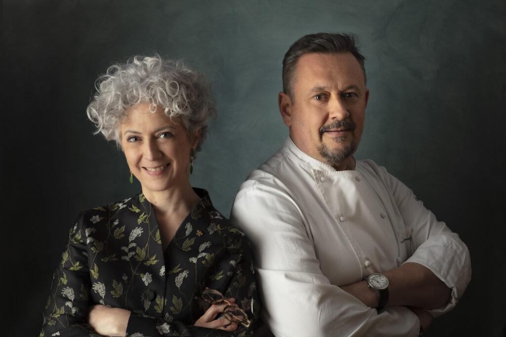 Michela i Emanuele Scarello