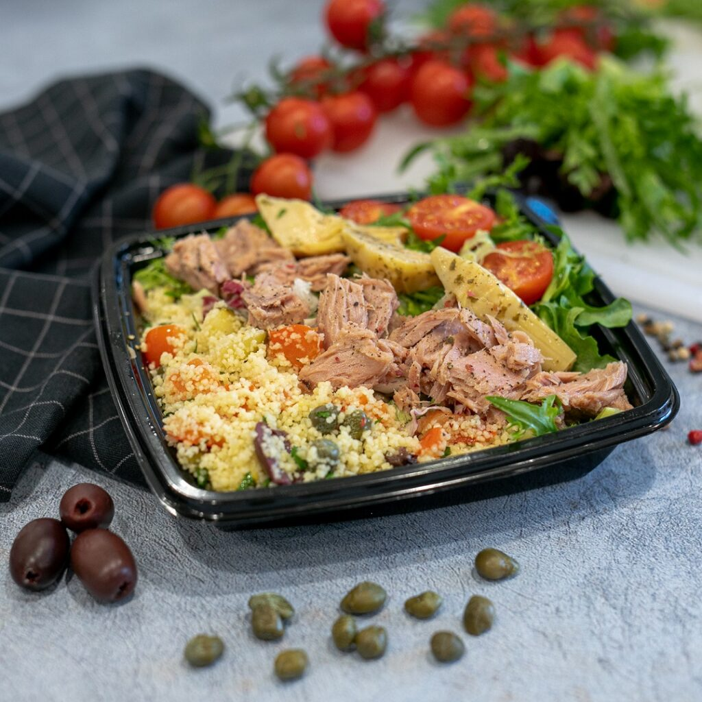 Salata od tune