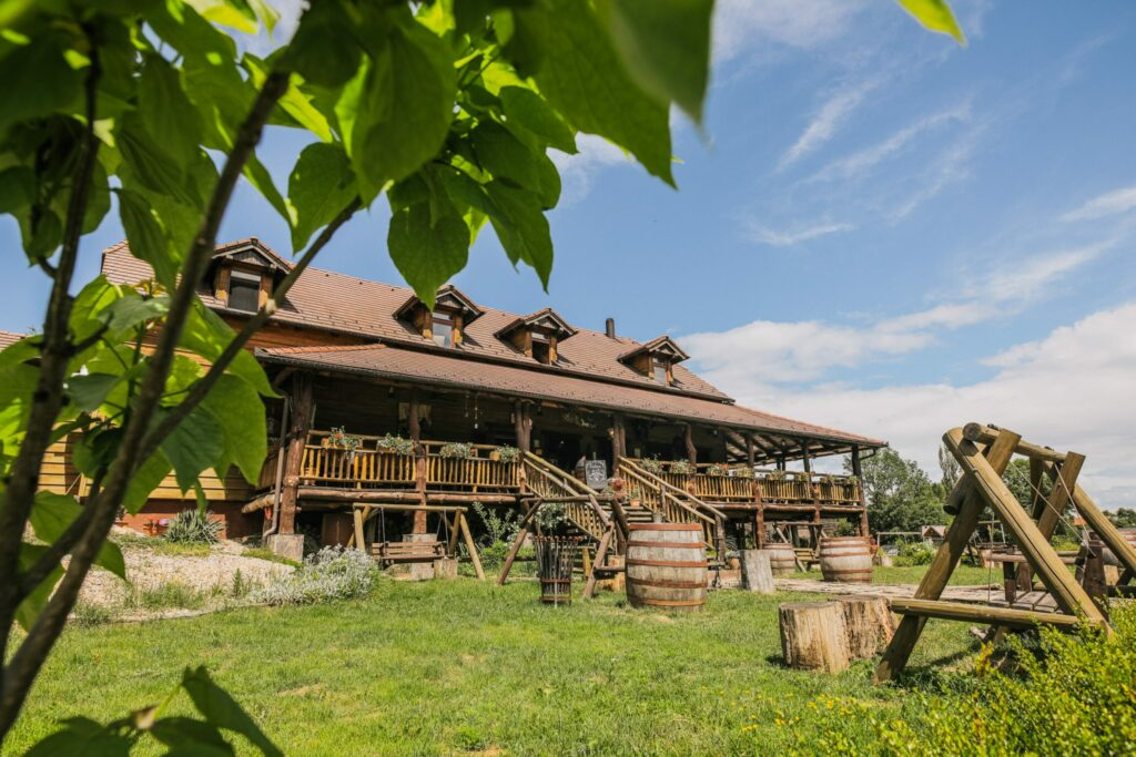ranč cowboy vukomeričke gorice