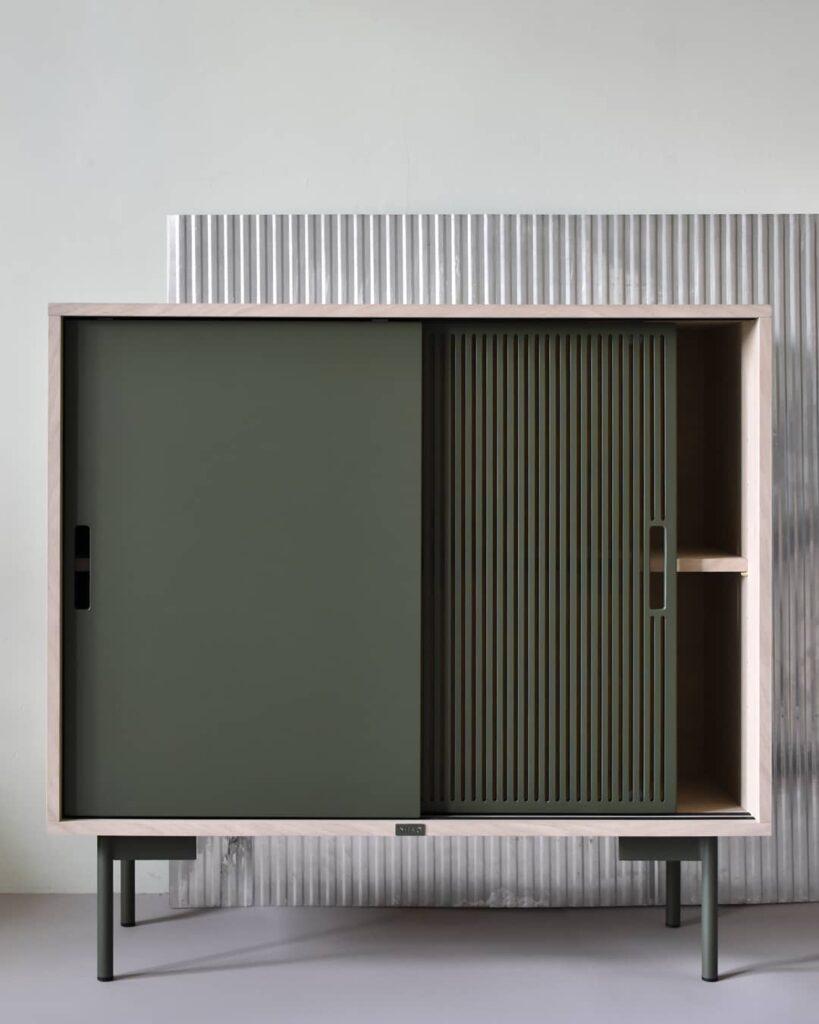 Komoda Rib, Yoka furniture