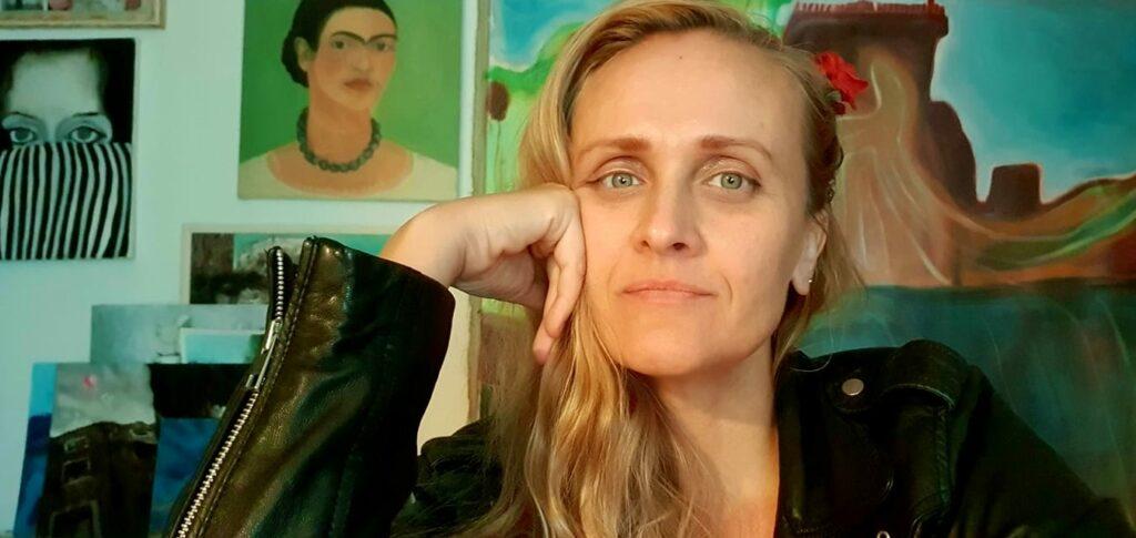 Matilda Müller