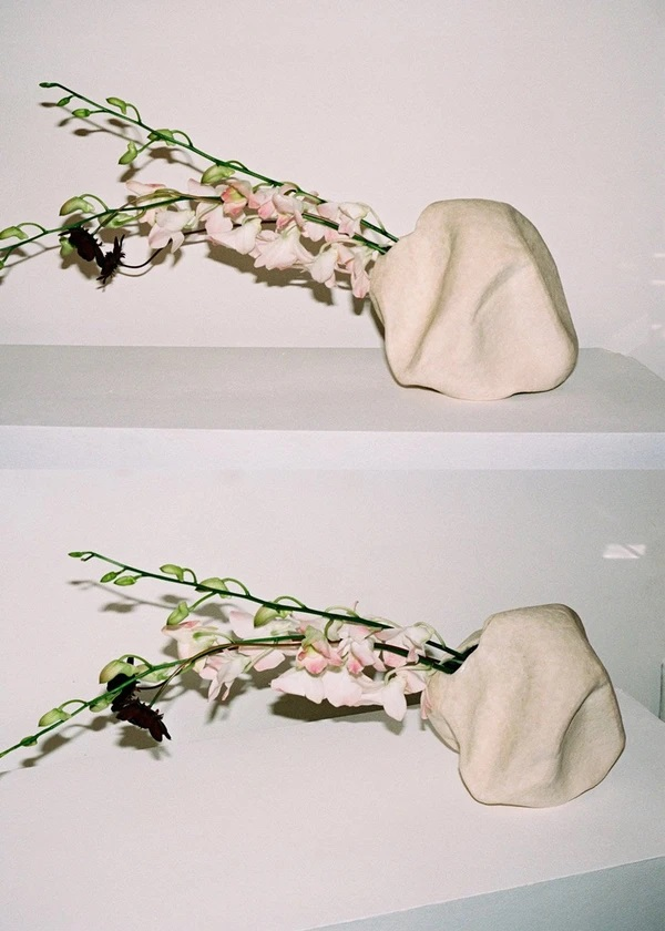 Vaza nepravilnog oblika, Frankies Shop x Ekatarina Bazhenova Yamasaki, 2.500 kn
