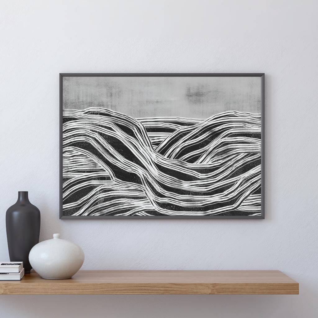 Slika Ocean Breeze, Maison Charlot, od 410 kn