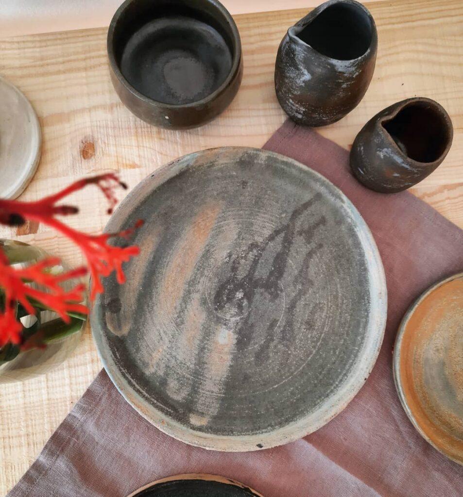 Ručno rađena keramika, hAndEarth