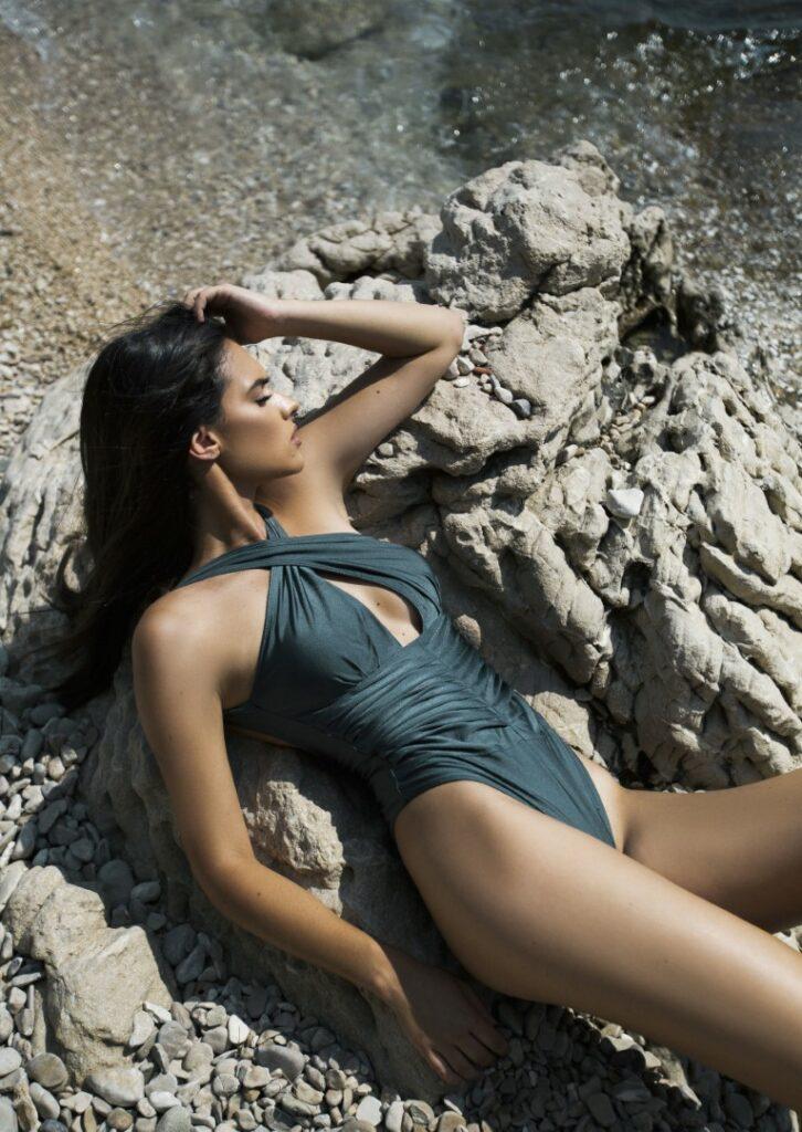 Anovi ljeto kupaći kostim
