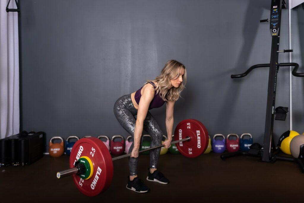 Sonja Kovačec Pilates Powerhouse