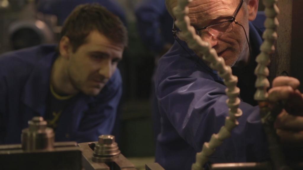 Tvornice radnicima