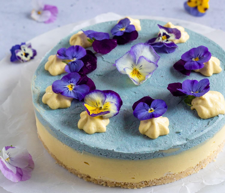 sirova torta by foodoris