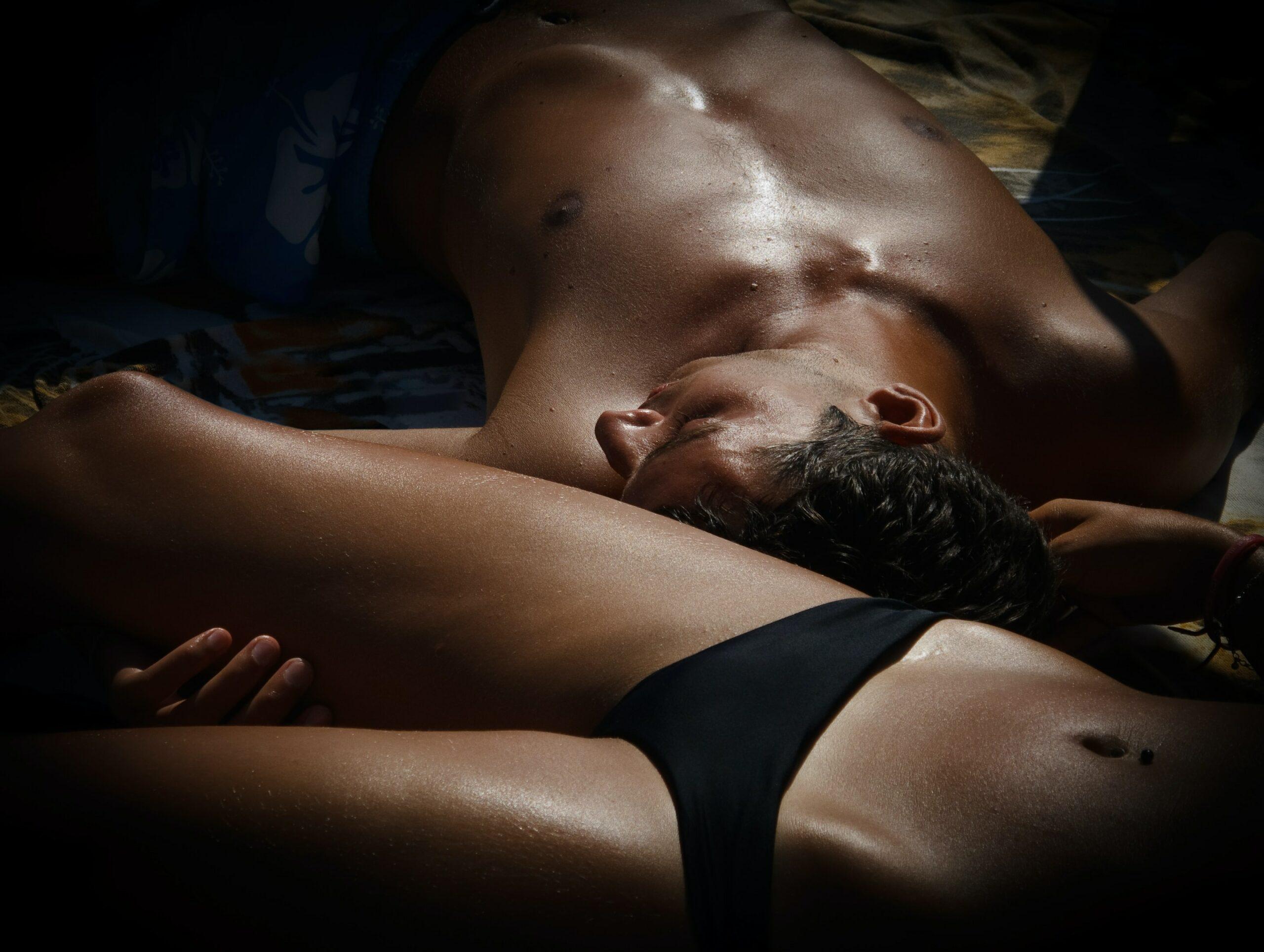 vidar-nordli-mathise steamy sex