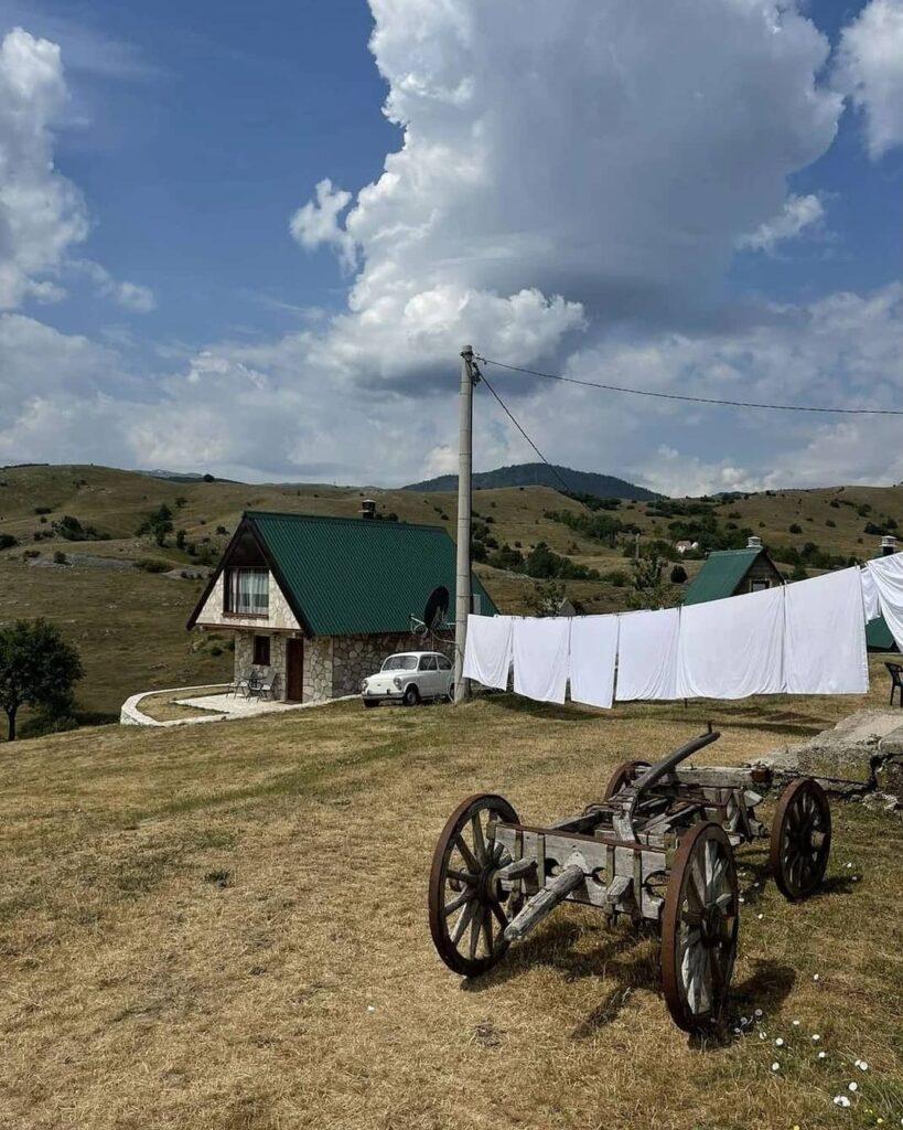 etno selo izlazak