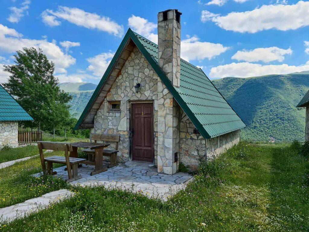 etno selo izlazak crna gora