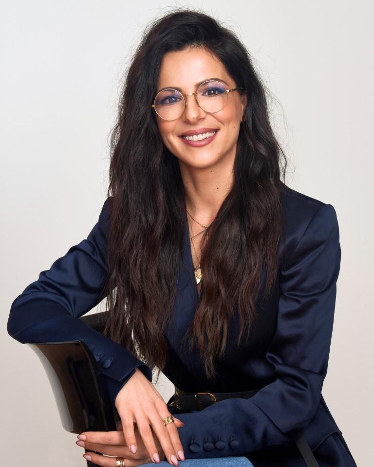 Anamarija Uroić