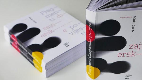 Fragmenti dizajnerske povijesti – Dokumenti Vol 1