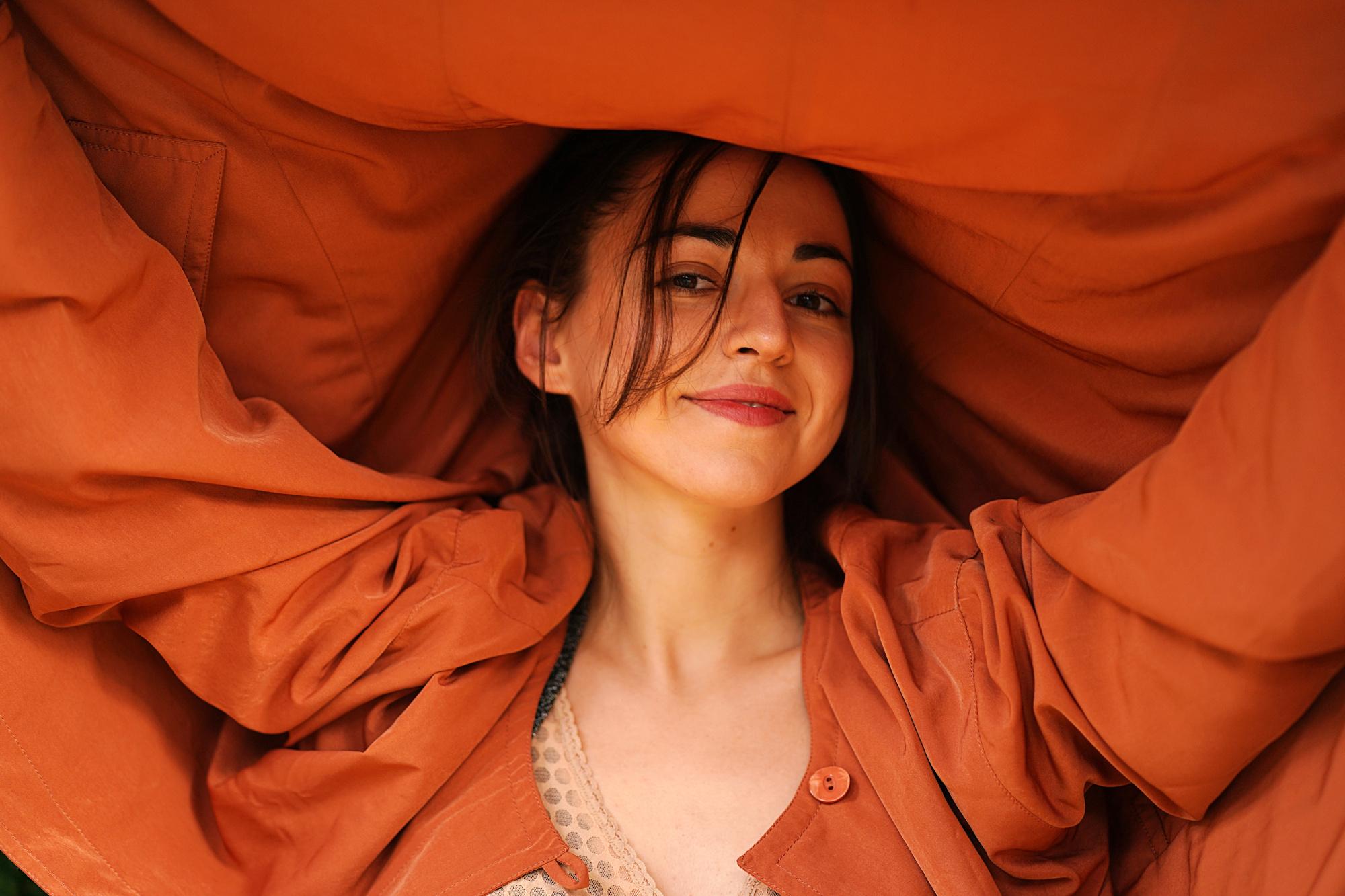 Kata Gugic, autor: Maja Rasic
