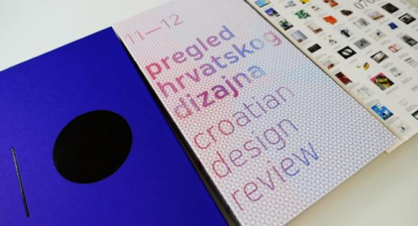 Pregledi hrvatskog dizajna 03, 040506, 0708, 0910, 1112 & 1314
