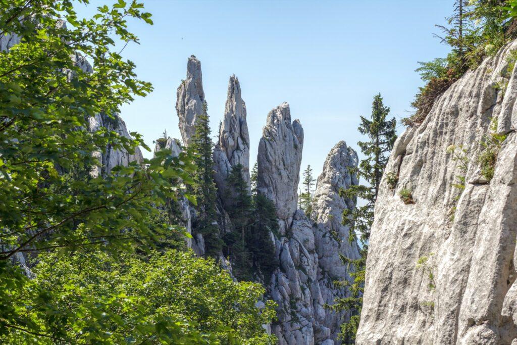 Prsti_Bijele stijene
