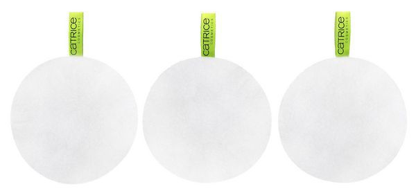 Wash Away jastučići za uklanjanje šminke