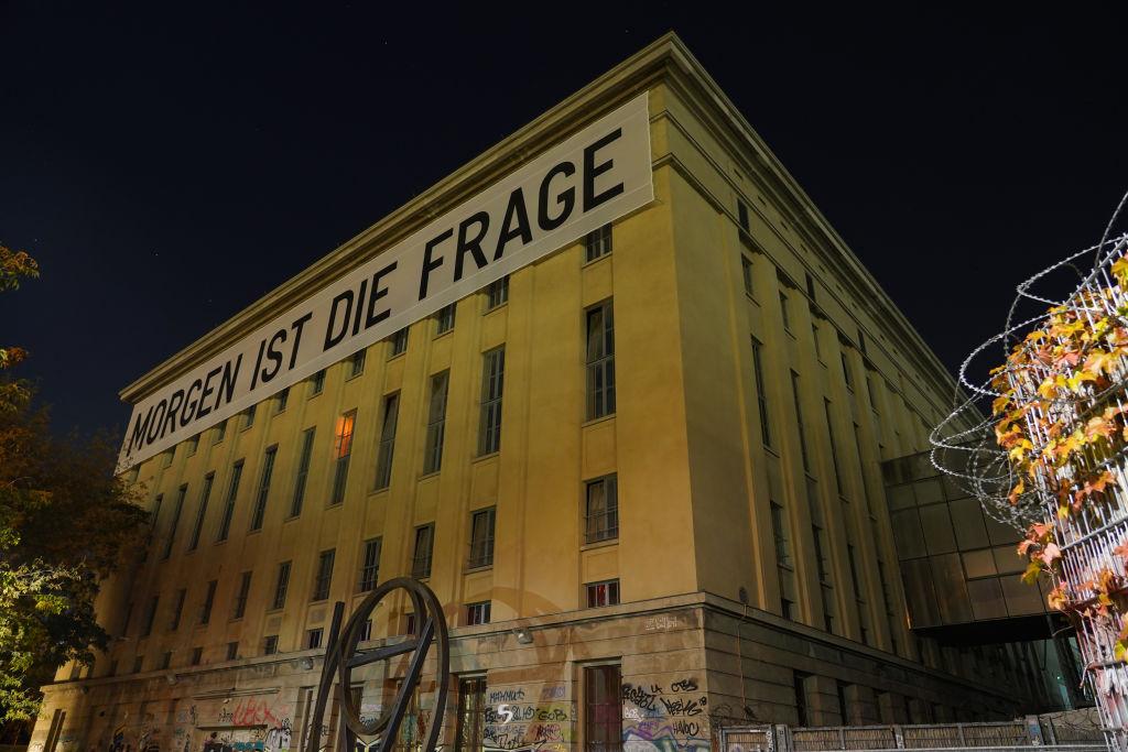 Berghain, Berlin