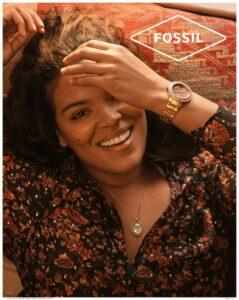 fossil naslovna