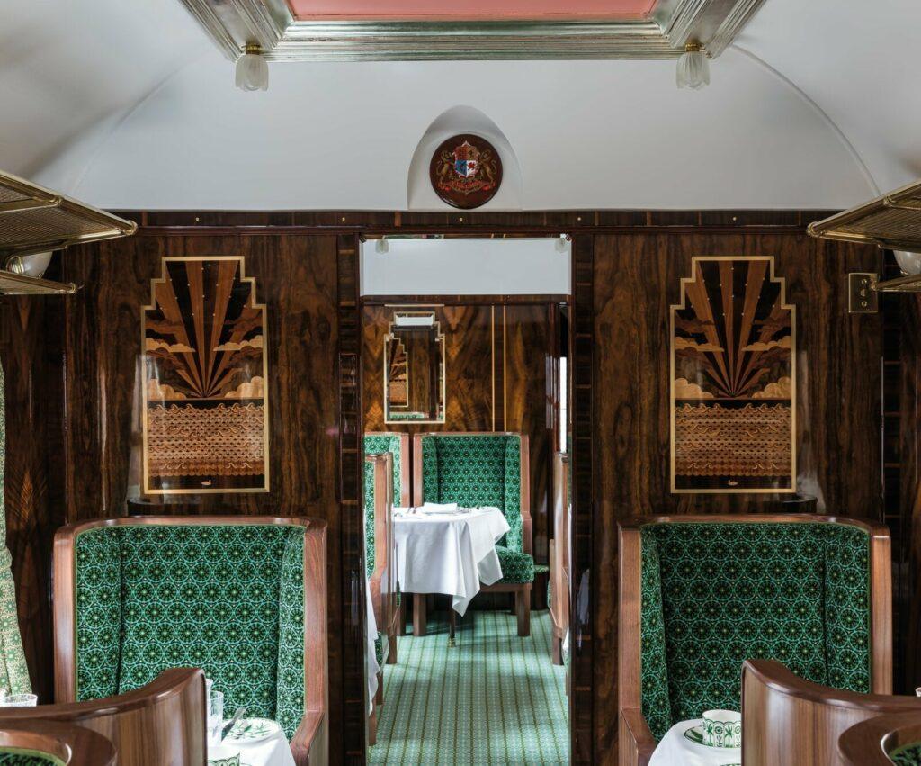 Suradnja Wes Andersona i tvrtke Belmond poznate po luksuznim vlakovima