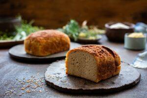 Zrno eko imanje organski kiseli kruh